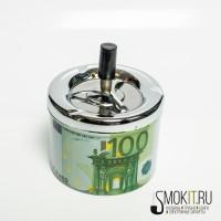 Pepel'nica-Evro