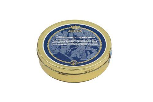 Табак-трубочный-Ashton-Consummate-Gentleman-50-гр.