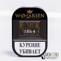 W.-O.-Larsen-1864-Tabak-dlya-trubki-W.O.Larsen-1864-Tabak-dlja-trubki